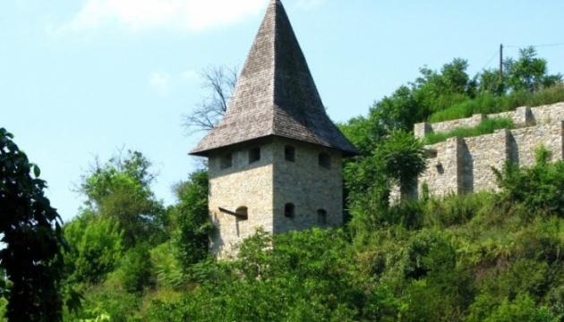 У Кам'янці-Подільському на аукціон з оренди виставили Різницьку башту XVI століття