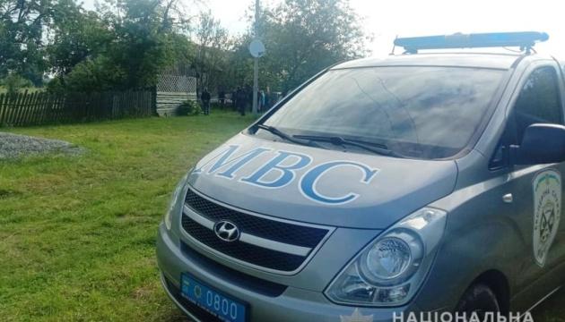 На Житомирщині невідомі обстріляли будинок: загинув чоловік, жінка - у реанімації
