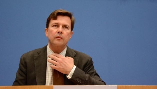 Berlin am Gastransit durch die Ukraine interessiert – Bundesregierung
