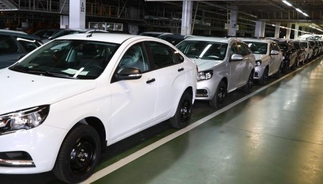 Українське автовиробництво у травні зросло майже у 8 разів