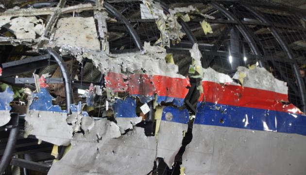 Журналист Bellingcat о сбитом MH17: Все доказательства подтверждают, что РФ прислала оружие