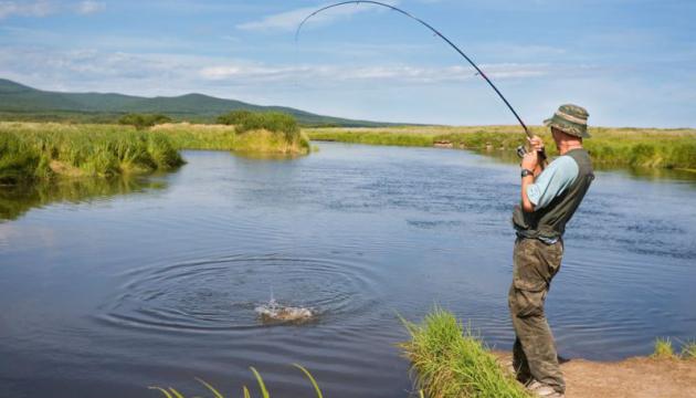 Шацкие озера откроют для рыбаков с 11 июня