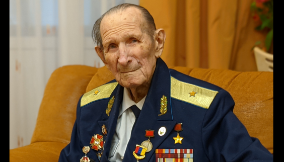 На Харківщині помер останній Герой Радянського Союзу