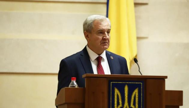 Палату регіонів Конгресу місцевих і регіональних влад очолив голова Одеської ОДА