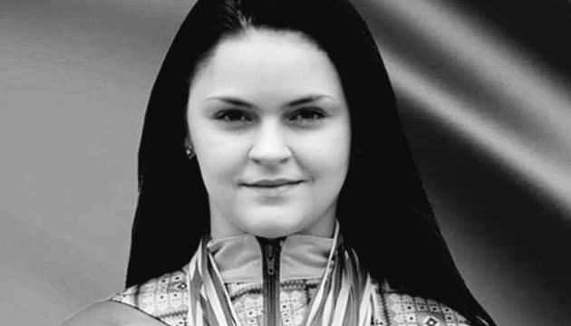 Погибшей во Львове студенткой оказалась чемпионка по пауэрлифтингу