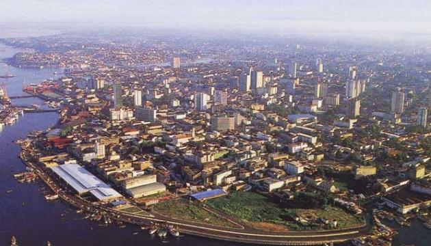 У Бразилії мафія заблокувала ціле місто