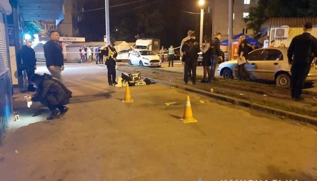 Взрыв гранаты в Харькове: среди пострадавших двое несовершеннолетних