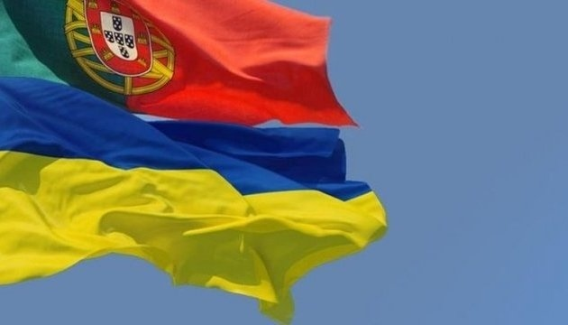 Представники діаспори обговорили з послом України в Португалії низку важливих питань