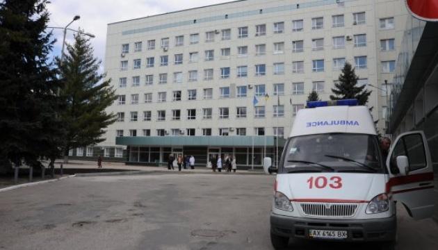 Взрыв гранаты в Харькове: медики рассказали о состоянии пострадавших