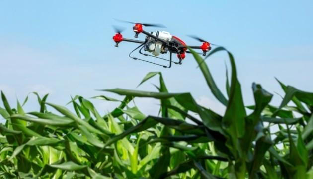 Как дроны, экороботы и GPS-системы растят нам урожаи