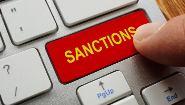 Уряд пропонує санкції проти 6 фізичних та 10 юридичних осіб за пропаганду агресії РФ