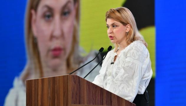 Stefanishyna: Half of NATO members in favor of granting MAP to Ukraine