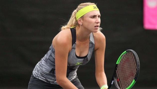 Кіченок і Ніномія без боротьби вийшли у фінал турніру WTA в Ноттінгемі