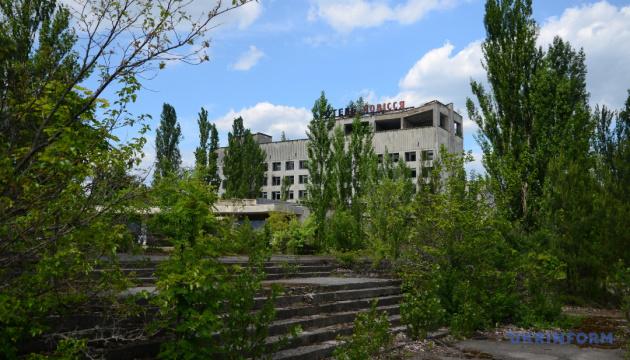 Чернобыльскую зону нужно развивать как туристический объект и уникальную аттракцию - Киевская ОГА