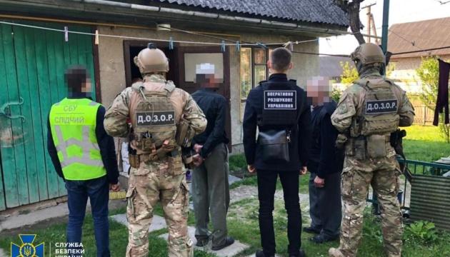СБУ викрила злочинців, які переправляли нелегалів до ЄС