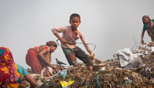 В мире стало больше детского труда - самый высокий уровень за 20 лет