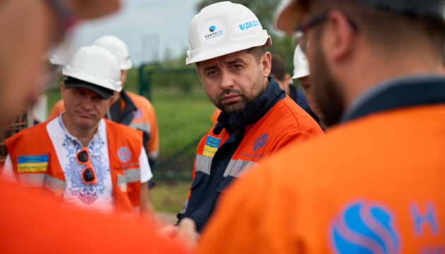 Україна може здійснити швидкий стрибок у збільшенні видобутку газу вже у 2022 році - Арахамія