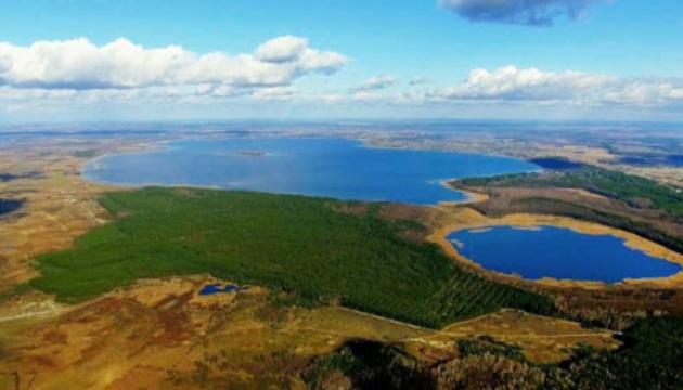 Топ-7 національних природних парків України