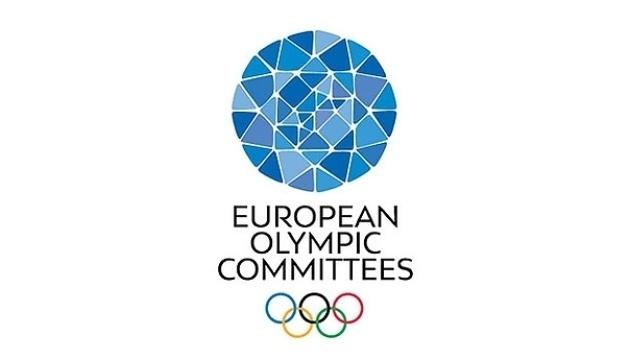 Бубка бере участь у роботі 50 генеральної асамблеї ЄОК