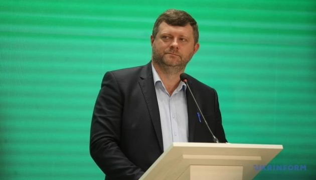 Корниенко считает Авакова лучшей кандидатурой на должность мэра Харькова