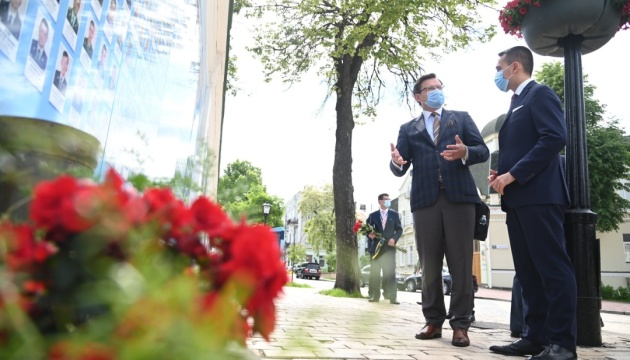 Italy in favor of increasing efficiency of Minsk process – FM