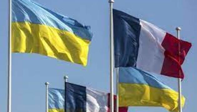 Ucrania y Francia intensifican la cooperación a nivel parlamentario