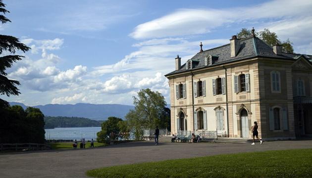 Жителів  Женеви просять працювати вдома під час саміту Байден-Путін