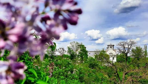 Для реставрації Корсунь-Шевченківського заповідника виділили 1,5 мільйона гривень – голова ОДА