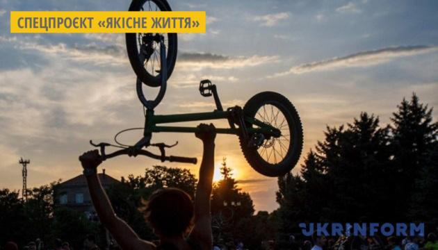 У суботу пройде наймасовіший веломарафон Західної України «Львівська Сотка-2021»