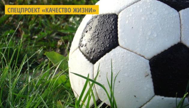 В Хмельницком будут проходить «Дворовые олимпийские игры»