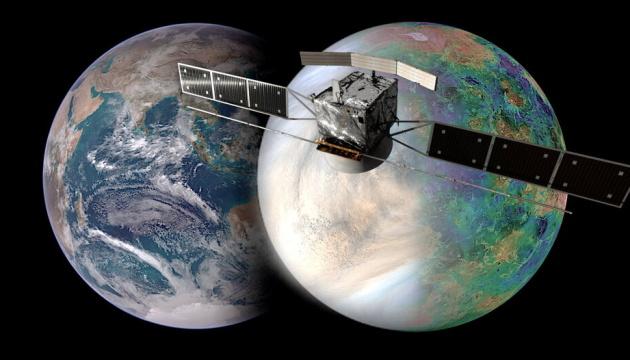 Європейське космічне агентство готує місію до Венери
