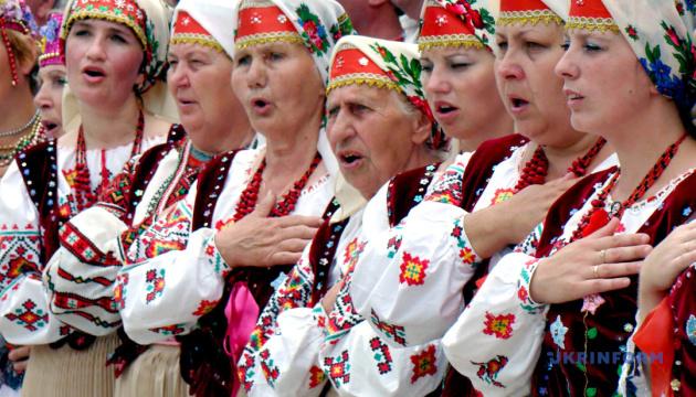 У Тернополі відзначили «Лемківський кермеш»