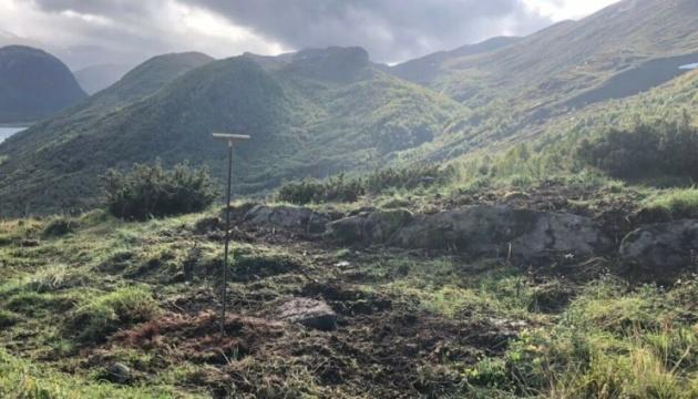 У Норвегії під льодом і снігом знайшли поселення епохи вікінгів