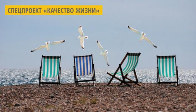 В Николаеве запускают Всеукраинский проект «Чистые пляжи вместе!»