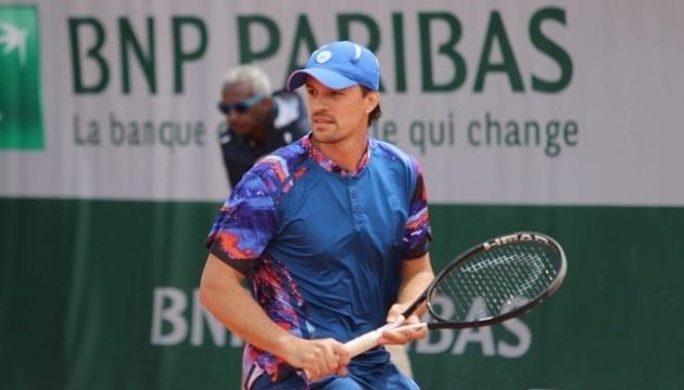 Молчанов выиграл парный титул на турнире ATP в Братиславе