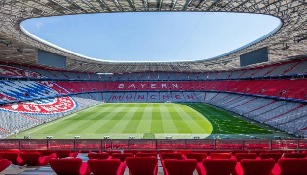 Усі 11 футбольних арен Євро-2020