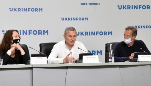 У Києві представили платформу для обговорення майбутнього Білорусі