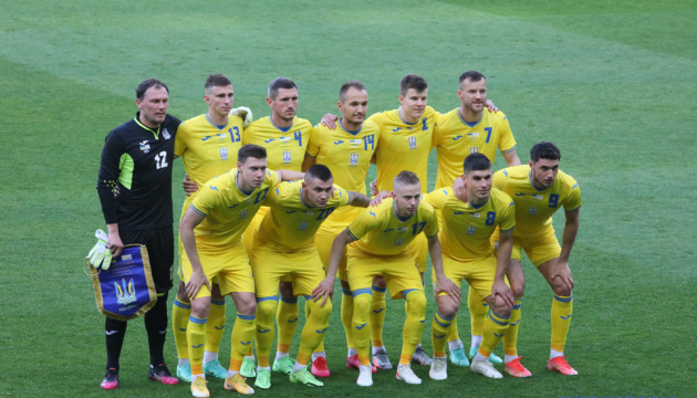5 очікувань від збірної України на Євро-2020