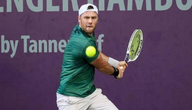Марченко виграв фінальний матч відбору турніру ATP 500 в Лондоні