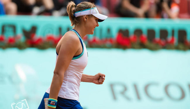 Екатерина Козлова победила на старте отбора турнира WTA в Бирмингеме