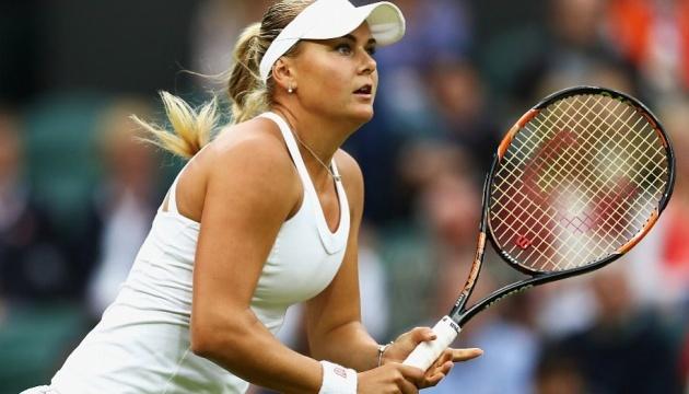 Козлова зачехлила ракетку в финале отбора турнира WTA в Бирмингеме