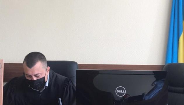 Дела Майдана: суд дал двум экс-беркутовцам по три года тюрьмы