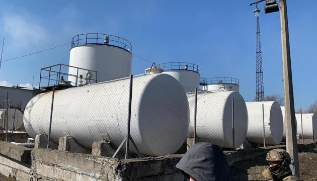 Російський бензин: ДФС арештувала корпоративні права компаній, пов'язаних із Медведчуком