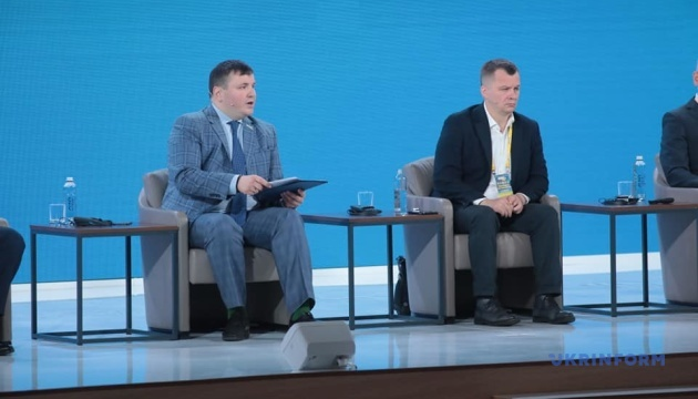 Обсяги виробництва Укроборонпрому зросли на 21% - Гусєв