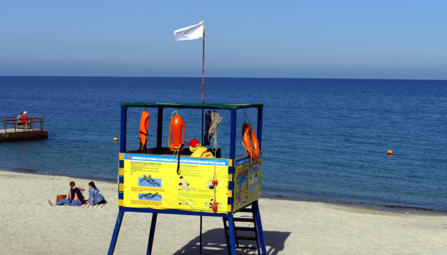 Морська вода на Одещині безпечна для купання, крім трьох пляжів Затоки