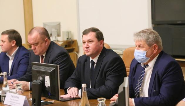 Южно-Украинскую АЭС возглавил новый гендиректор