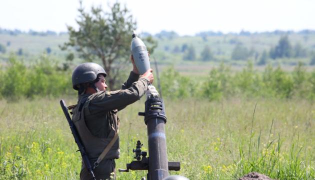 Militärmanöver auf fünf Truppenübungsplätzen dauern an