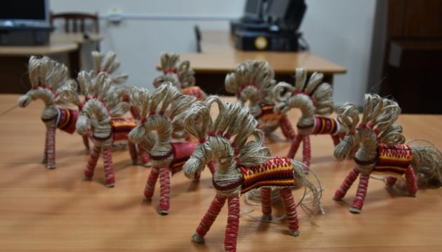 У Чернігові відкрили дитячу літературну школу «Кошлатий Борушко»