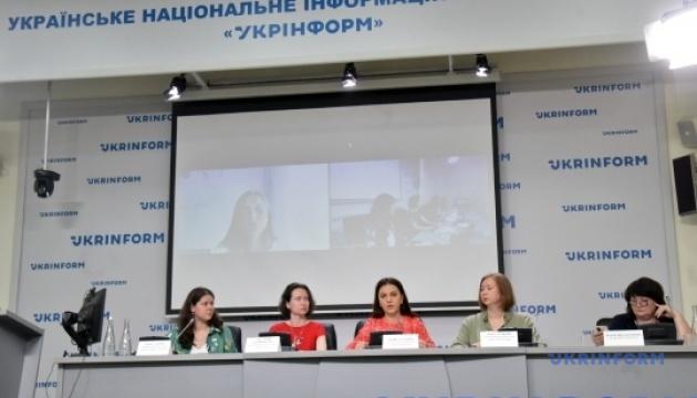 «Ситуація з правами людини в Криму за 7 років окупації». Презентація доповіді