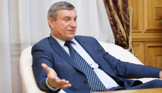 Urusky: Ucrania dispuesta a cooperar con Eslovaquia en la industria aeroespacial